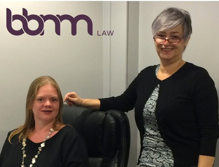 BBNM Law welcomes Cally Griffiths to the team!
